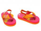 Papuci fete 8825 roz port