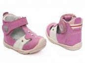 Sandale copii hokide 273 roz