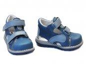 Sandale baieti 1305 albastru