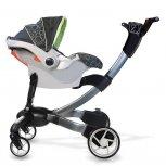 Scaun auto copii 4moms Graco pentru Carucior Origami 0-12 luni