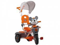 Tricicleta pentru copii Teddy Bear
